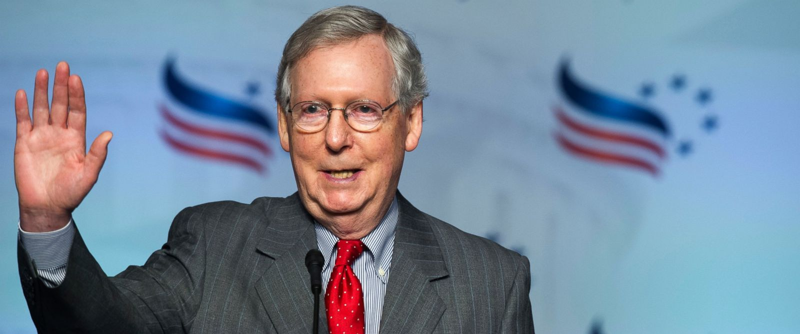 mitch mcconnell - photo #21