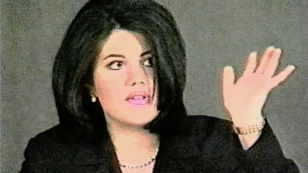AP monica lewinsky ml 140506 16x9 608 Monica Lewinsky Considered Suicide and 4 Other Revelations