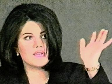 5 Things Monica Lewinsky Wants You to Know