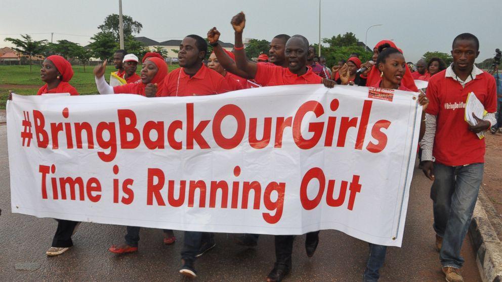 Boko Haram Releases 21 Chibok Schoolgirls in Nigeria  2 Years Later