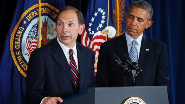 AP obama Robert McDonaldmar 140630 16x9 608 Five Things to Know About the New VA Secretary