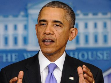 Obama To Send Up To 300 U.S. Military Advisers To Iraq