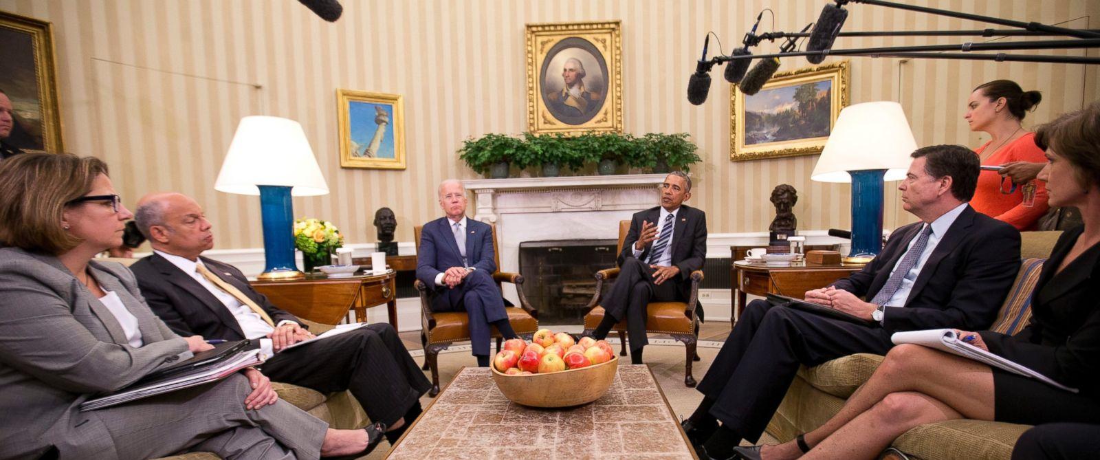 Obama habla del control de armas en EEUU - Blog Ciudad del Infinito