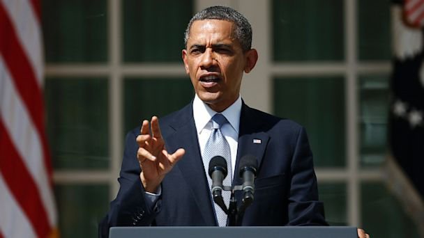 President Obama to Speak on Crisis in Syria