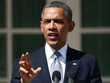 Obama Accuses Putin, Russia of Dishonesty on Ukraine