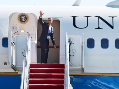 4 Days, 3 Countries: 5 Things to Watch for on Obama's Europe Trip