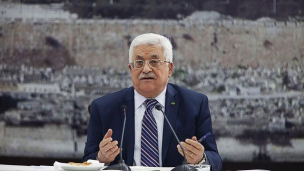 Why Palestinians Joining International Court Could Scuttle Peace Talks