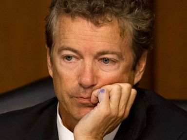 Will Rand Paul Launch Another 13-Hour Filibuster?