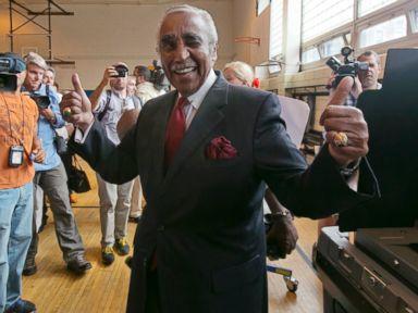 Rep. Charlie Rangel's Race Too Close To Call
