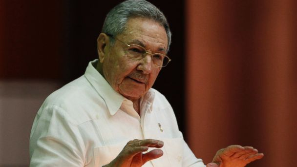 AP raul castro jef 140707 16x9 608 Cuban TV Airplane Report Reveals $36M US Boondoggle