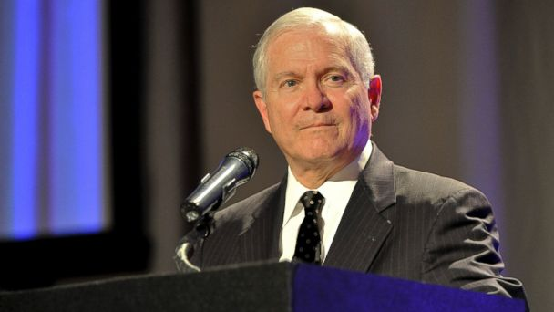 AP robert gates kab 140107 16x9 608 Obama on Robert Gates: Hes a Good Friend of Mine