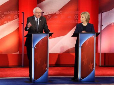 7 Moments That Mattered in the Democratic Presidential Debate