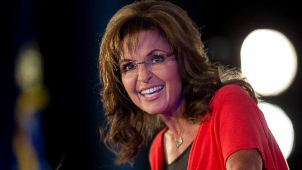AP sarah palin jt 140713 1 16x9 608 Sarah Palins New TV Channel Spawns Twitter Mockery