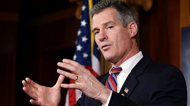 AP scott brown jef 130819 16x9 608 Scott Brown Floats Potential 2016 Bid in Iowa