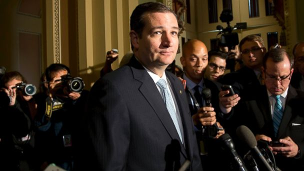 AP sen ted cruz jef 131028 16x9 608 Welcome to Fusion
