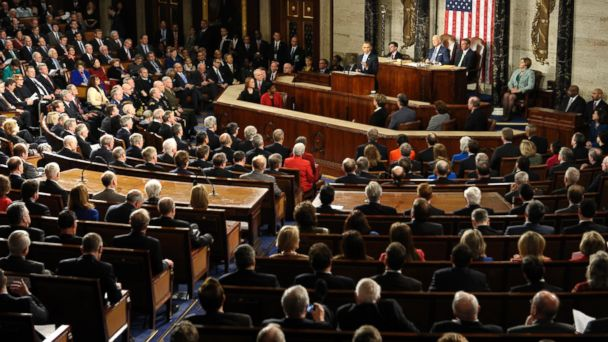 AP state union7 ml 140128 16x9 608 State of the Union 2014: By the Numbers