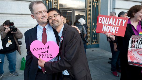 AP supreme court gay nt 130626 16x9 608 Death of DOMA Boosts Immigration Bill Chances