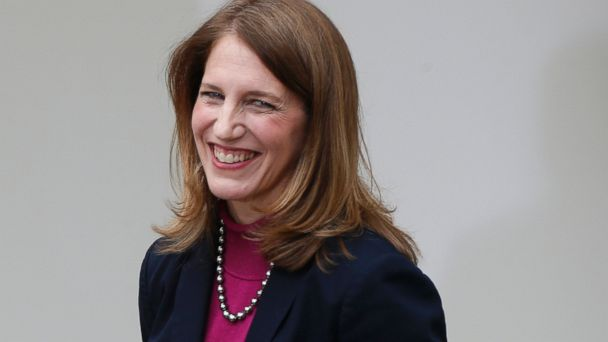 AP sylvia burwell sr 140411 16x9 608 9 Things You Might Not Know About HHS Nominee Sylvia Burwell