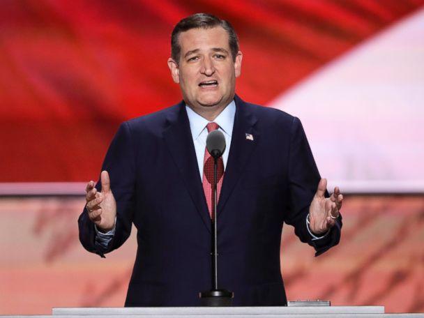 Inside the Texas-Sized Split Over Ted Cruz's Non-Endorsement