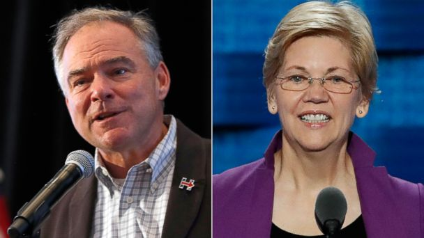 http://a.abcnews.com/images/Politics/AP_tom_kaine_elizabeth_warren_split_jt_160727_16x9_608.jpg