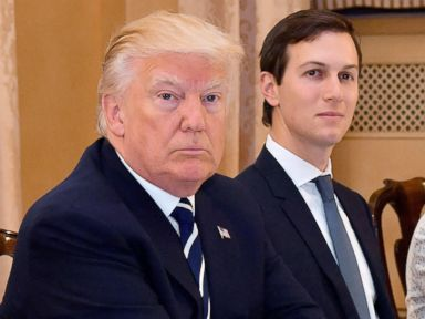 Kushner's contacts with Russia 'never came up' at G-7 summit, says Trump adviser