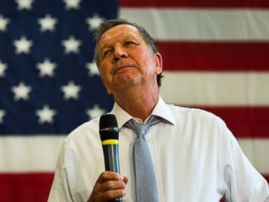 Inside Kasich's Last Minute Decision to Drop Out