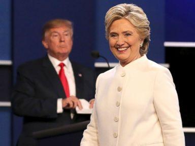 Trump Booed at Al Smith Dinner After Jabbing Clinton