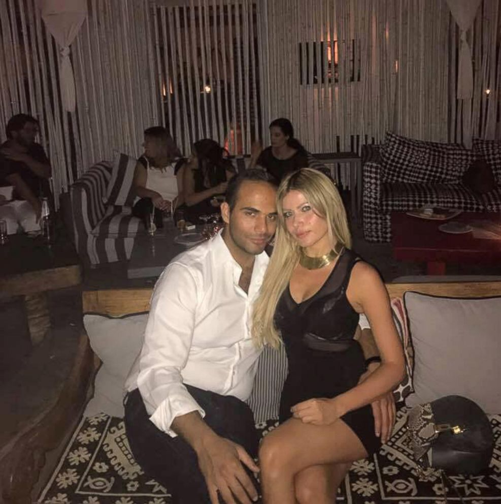 He's 'Very Loyal to His Country — George Papadopoulos' Fiancée