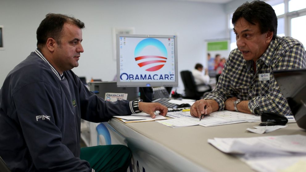 Maps Show A Dramatic Rise In Health Insurance Coverage Under ACA