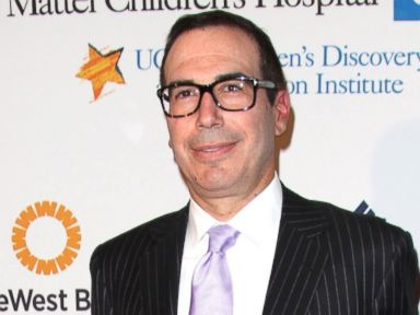 Steve Mnuchin's Controversial History With the Foreclosure Crisis