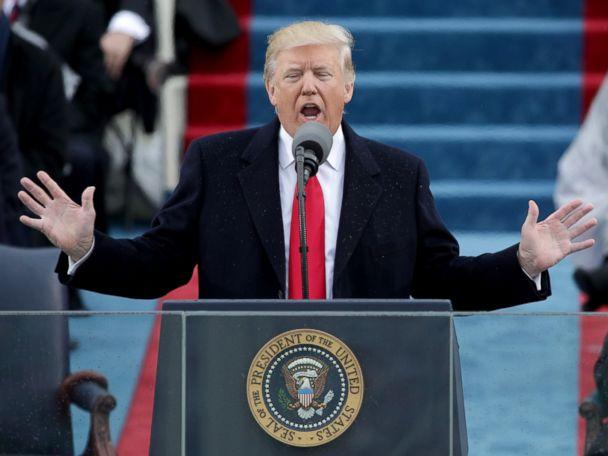 Fact-Checking President Donald Trump's Inaugural Address