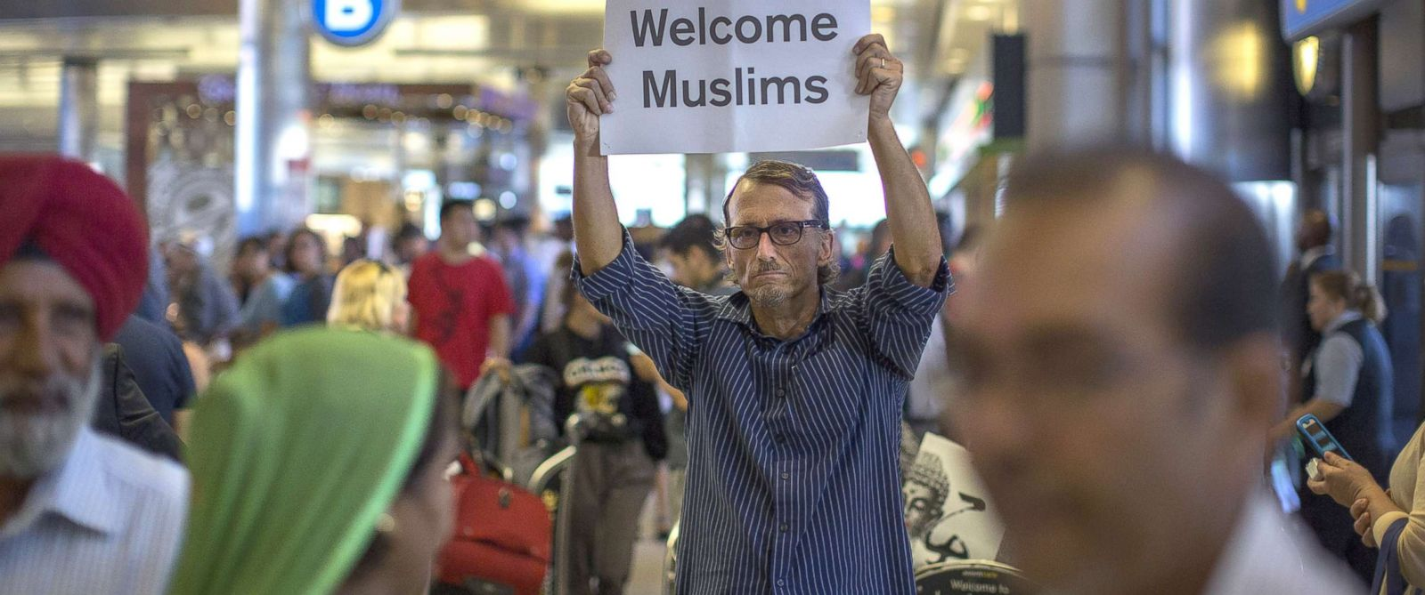 Is Trumps Travel Ban Still In Effect