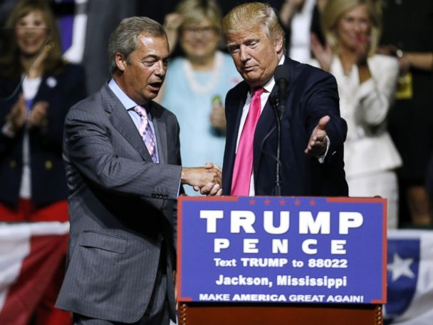 Why Trump's 'Brexit' Claim May Not Pan Out