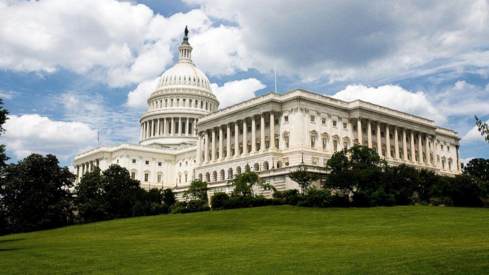 Government funding, health care top agenda as Congress returns