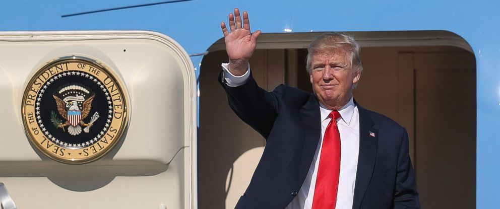 Trump news: President's daytime golf visits have cost ...