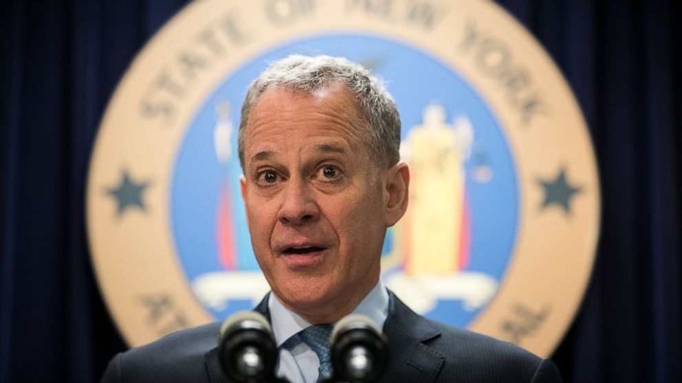 FCC stonewalling probe of 'massive scheme' involving fake net neutrality comments, New York attorney general says