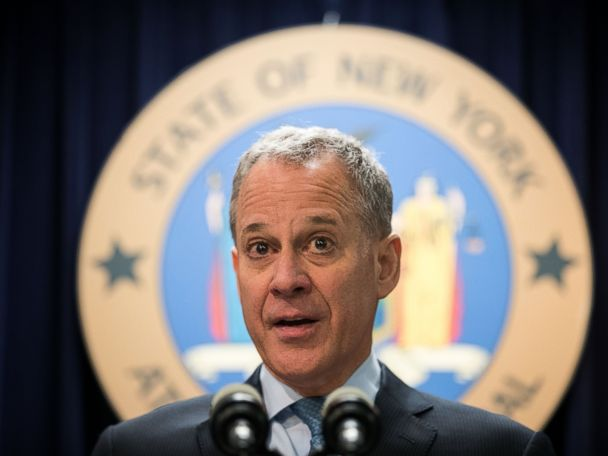 FCC stonewalling probe of 'massive' fake net neutrality comments scheme: NY AG