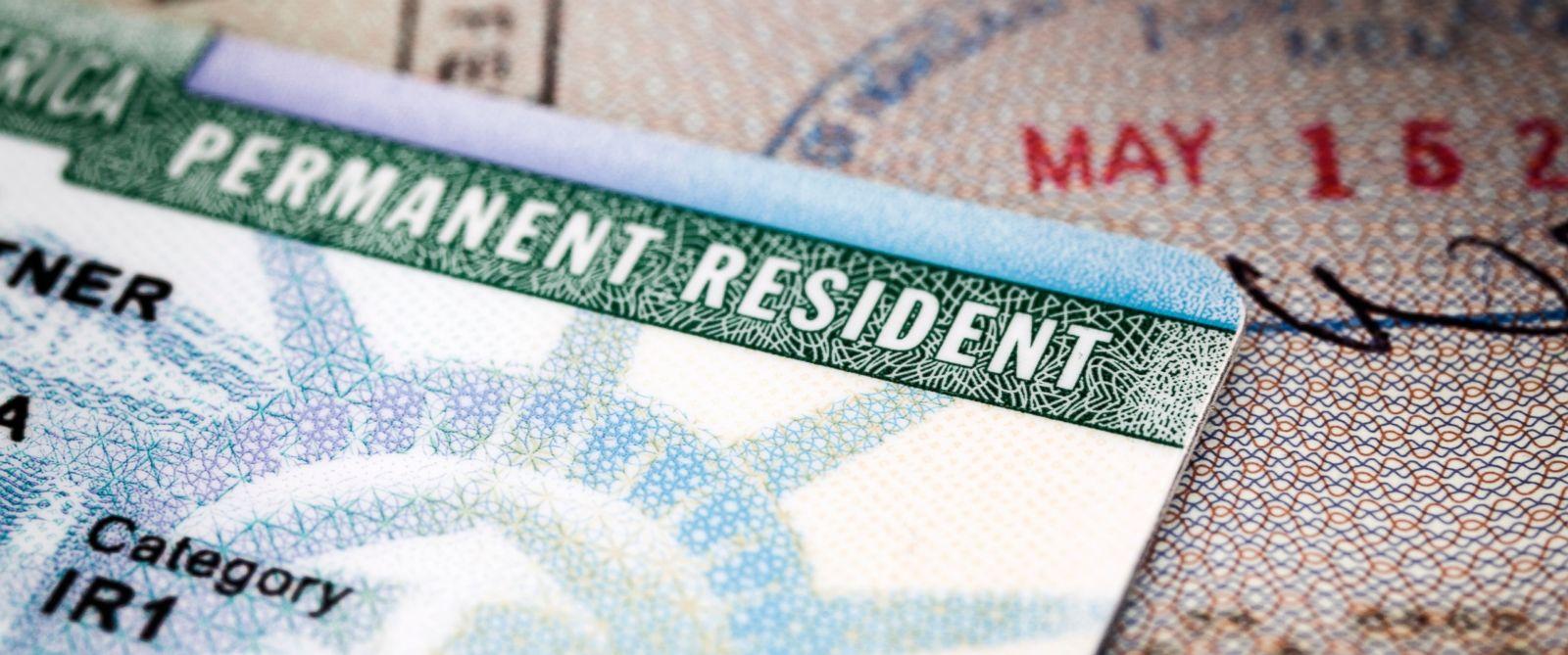 Imagen Estados Unidos anunció sorteo de Lotería de Visas 2020