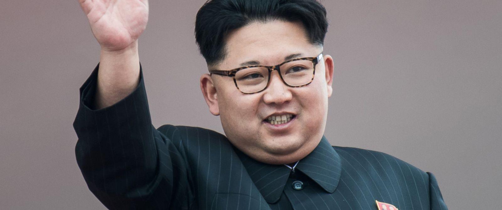 Image result for North Korea LEADER PHOTO