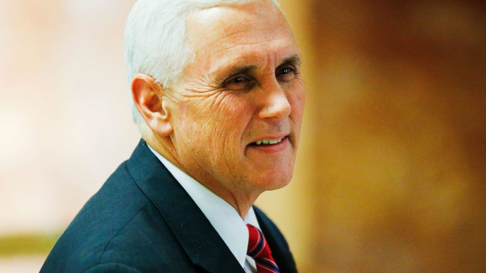 Trump's Deal-Making Skill to Resolve Kashmir Issue: Mike Pence