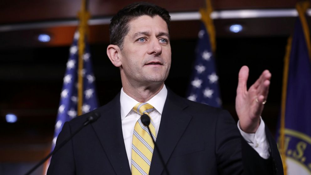 Pro-Ryan group launches ad thanking supporters of House healthcare bill