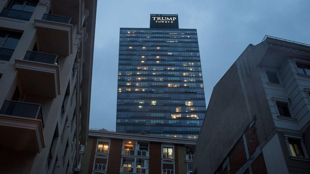 Trump Tower Hotel Azerbaijan