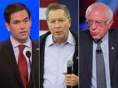 5 Things to Watch in the NH Primary
