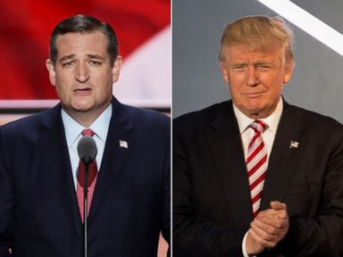 Trump 'Will Not Accept' If Cruz Endorses Him