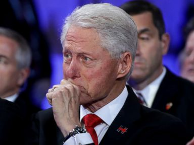 'Shattered' authors: Bill Clinton pushed for different tone in Hillary's campaign