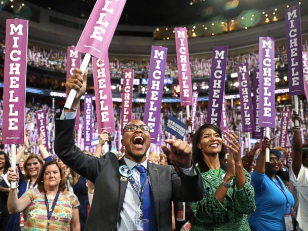 Democratic National Convention 2016: Fact-Checking the Speakers