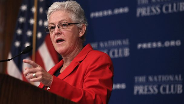 GTY Gina McCarthy ml 130920 16x9 608 EPA Proposes First Ever Power Plant Carbon Pollution Limits