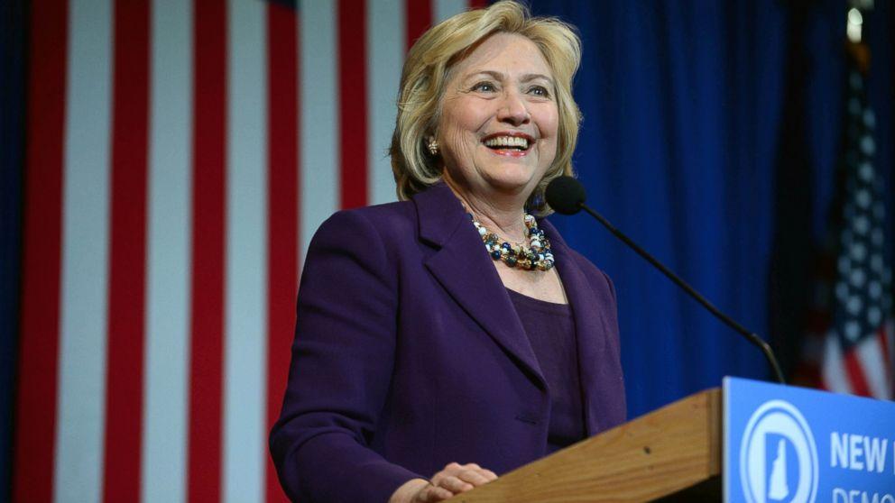 Elizabeth Warren Only Female Democratic Senator Missing From Hillary Clinton Endorsement Event