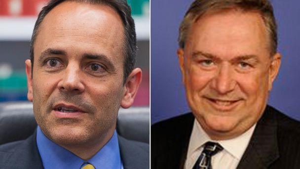 GTY HT matt bevin steve stockman jef 140221 16x9 608 Tea Party Candidates Close Out Rough Week