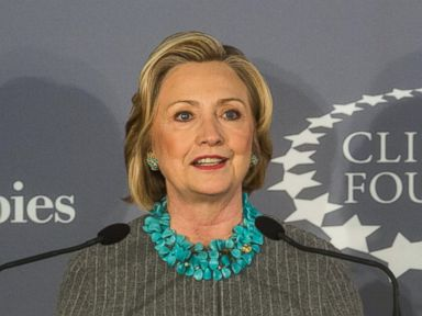 Future of Clinton Foundation Hinges on Election